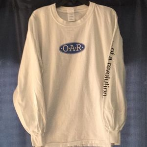 Other - O.A.R. Long Sleeved T-Shirt XL